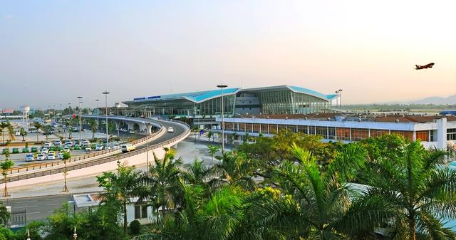Dự án đầu tư mở rộng, nâng công suất phục vụ hành khách của sân bay quốc tế Đà Nẵng