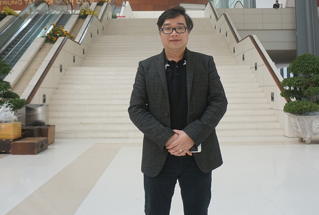 Việt Nam có nhiều lợi thế để trở thành một vệ tinh trong mạng lưới mà Thung lũng Silicon là trung tâm. Ảnh: Duy Minh