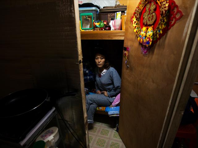 Ảnh: Siu Chiu/Reuters
