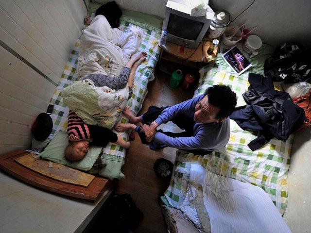 Ảnh: Jianan Yu/Reuters