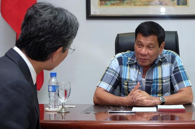 Nhiều thách thức với chính quyền Duterte trong tham vọng cải cách kinh tế.
