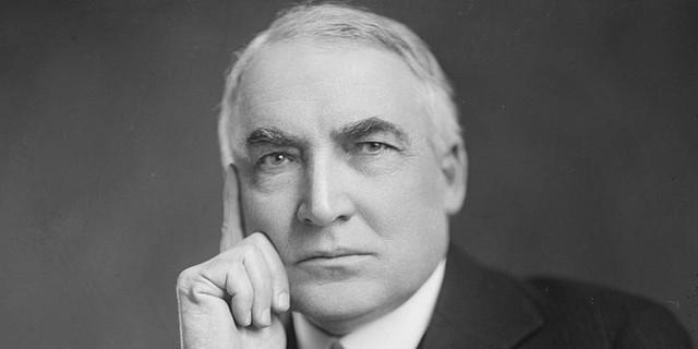 Warren G. Harding, tổng thống thứ 29 của Mỹ, từng là nhà báo. Ông theo sự nghiệp viết lách từ năm 18 tuổi.