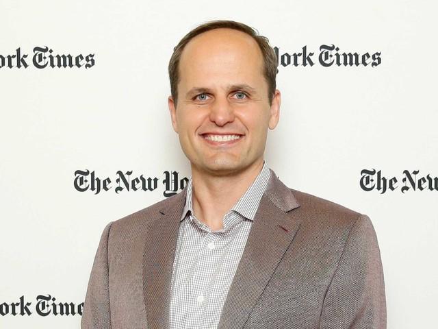 Cựu giám đốc nhân sự của Google - Laszlo Bock.
