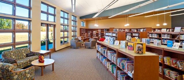 Thư viện đọc sách cộng đồng được tạo sân chơi tri thức cho cư dân Sunshine trẻ.