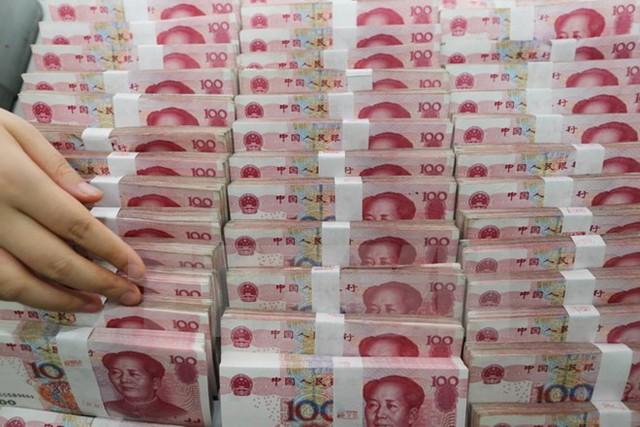 Đồng tệ giá thấp không phải lợi thế lâu dài của Bắc Kinh.