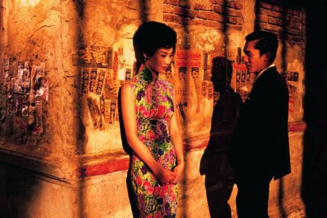 In the mood for love - kiệt tác điện ảnh của Vương Gia Vệ - Ảnh cắt từ phim