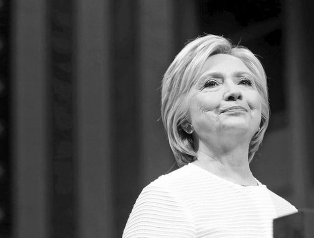 Bà Hillary Clinton được tờ The New York Times ủng hộ. Ảnh: The New York Times