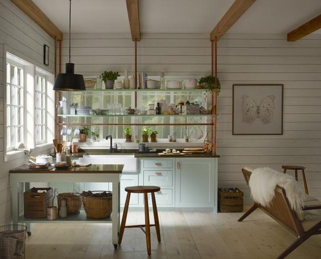 photo 0 1479648672555 Bật mí 4 cách để biến căn bếp 7m² trở nên đẹp đến bất ngờ