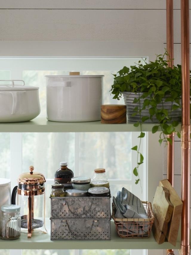 photo 0 1479648740124 Bật mí 4 cách để biến căn bếp 7m² trở nên đẹp đến bất ngờ