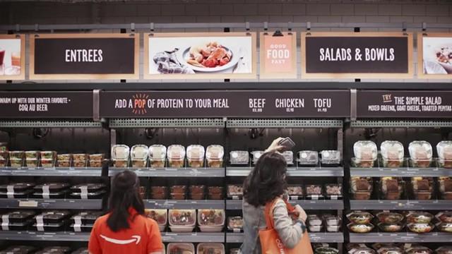 Amazon sẽ bán bánh mì Việt Nam? ảnh 1