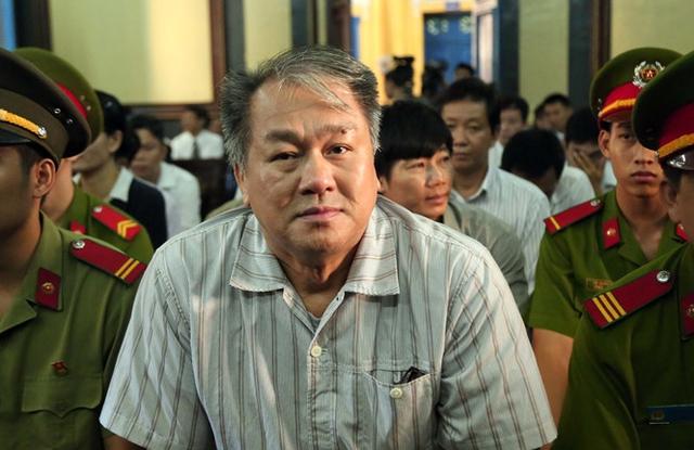 Phạm Công Danh. Ảnh Vtc.vn