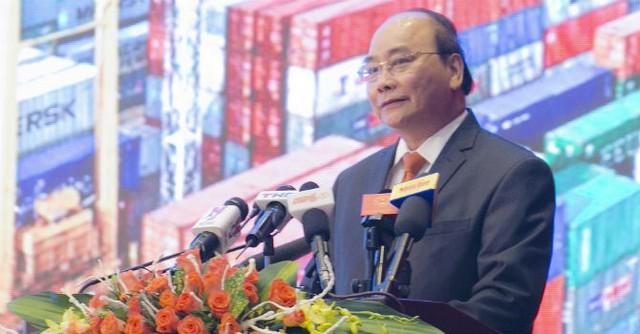 FLC triển khai dự án 5.300 tỷ đồng tại Hải Phòng - Ảnh 1.