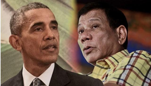 Tổng thống Obama hay chính phủ mới của Mỹ đều sẽ không để Duterte ảnh hưởng đến chiến lược của Mỹ tại khu vực châu Á - Thái Bình Dương?