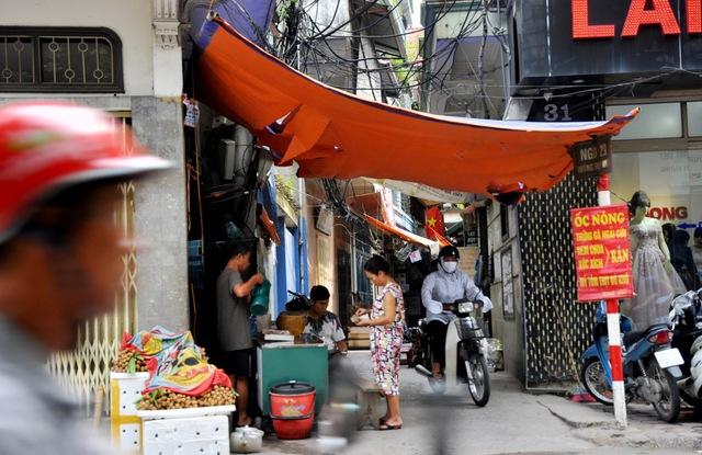 Đường mở sau nhà, chị Dậu Lê Vân được Trời cho hơn 20 tỷ - Ảnh 1.