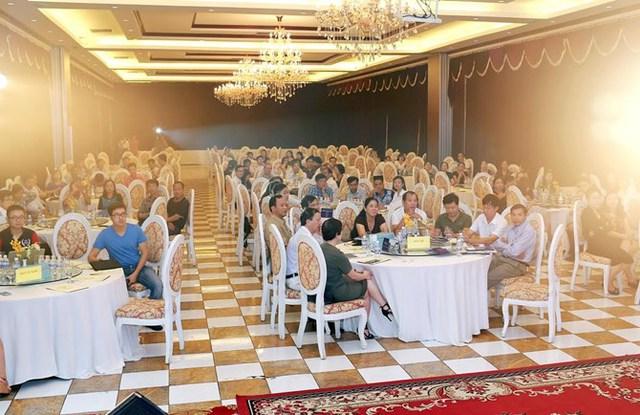 Khách hàng Ninh Bình quan tâm cơ hội đầu tư FLC Sầm Sơn - Ảnh 2.