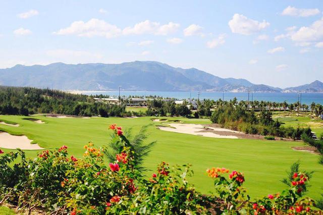 Người Việt đầu tiên vào top 30 người quyền lực nhất làng golf thế giới - Ảnh 1.