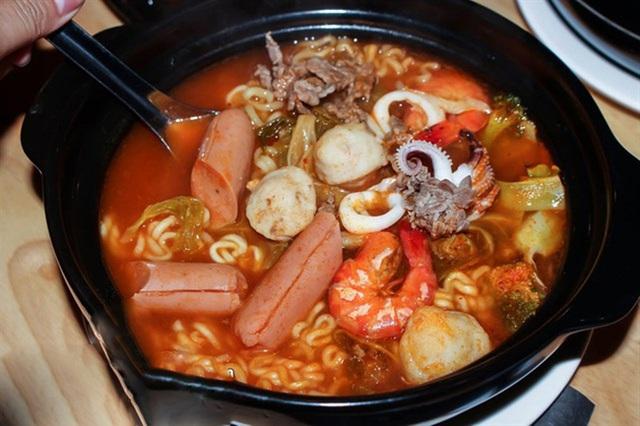 Theo bà Trần Lan Hương nếu ăn quá cay sẽ gây nguy hại cho sức khỏe.