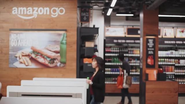 Amazon sẽ bán bánh mì Việt Nam? ảnh 4