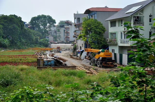 Đường mở sau nhà, chị Dậu Lê Vân được Trời cho hơn 20 tỷ - Ảnh 3.