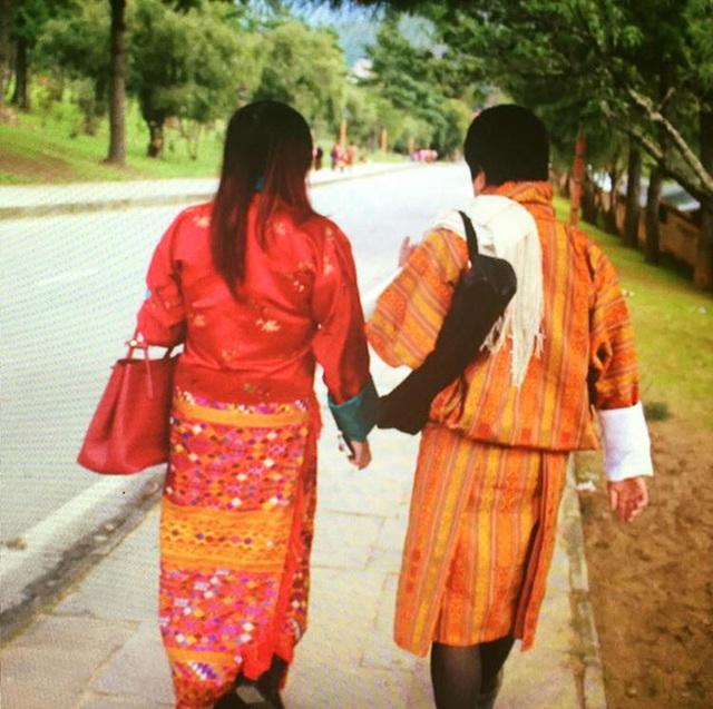 Ở Bhutan, cứ yêu nhau là có thể về ở với nhau, chẳng cần dắt tay ra phường đăng ký!