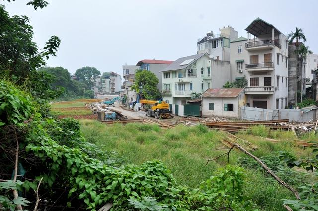 Đường mở sau nhà, chị Dậu Lê Vân được Trời cho hơn 20 tỷ - Ảnh 5.