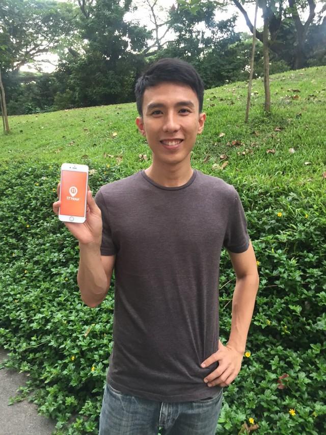 Jan Yuan khởi nghiệp với món ăn của mẹ