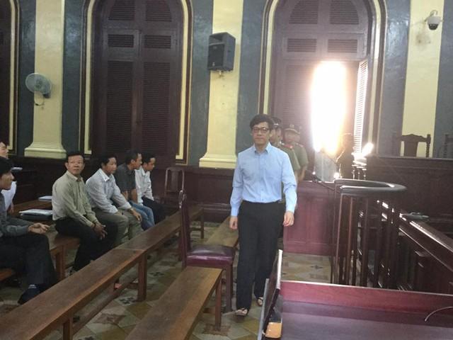Phiên tòa sáng 28/7: Phan Thành Mai bổ nhiệm trợ lý làm trưởng phòng kinh doanh  - Ảnh 1.