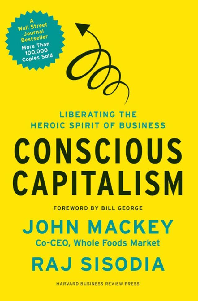 """Các doanh nhân thành đạt """"bật mí"""" về những cuốn sách giúp họ đi đến thành công"""