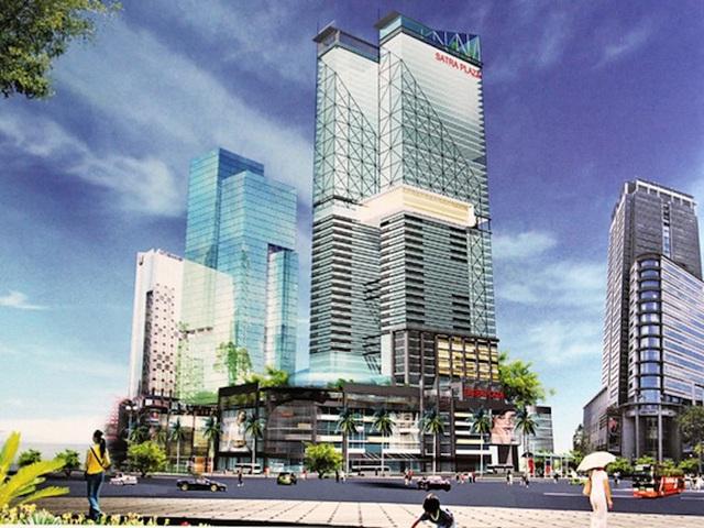 Dự án trung tâm thương mại Satra sẽ mọc lên từ nền đất ngôi nhà 130 tuổi