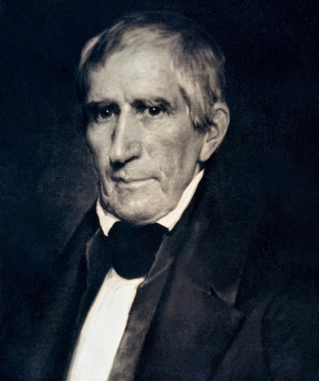 """William Henry Harrison là tổng thống Mỹ đúng 1 tháng trong năm 1841. Đảm trách cương vị Đại sứ Mỹ tại Colombia giai đoạn 1829-1930, Harrison buộc phải quản lý trang trại từ xa. Tuy nhiên, khi ông trở về Mỹ, thời tiết xấu phá huỷ toàn bộ mùa màng trong khi người con trai nợ khoản tiền lớn. Ngay khi về Mỹ, Harrison tiếp tục """"kéo cày trả nợ"""" dù đã phải bán đi phần nhiều đất đai. Khi trở thành ông chủ Nhà Trắng, Harrison vẫn đang nợ nần chồng chất. Tuy nhiên, cái chết bất ngờ một tháng sau khi nhậm chức khiến Harrison ra đi trong nợ nần dù ông có khả năng trả hết nợ nếu còn sống."""