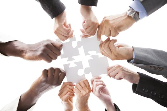 Thay đổi tư duy lãnh đạo, xây dựng văn hoá công ty để tăng năng suất.