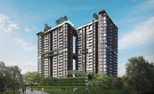 Dự án siêu căn hộ d'Edge tọa lạc tại phường Thảo Điền. Dự án nằm gần tuyến Metro số 1, cách trạm Metro trong tương lai 5 phút di chuyển. Dự án có xe di chuyển đến trạm Metro.