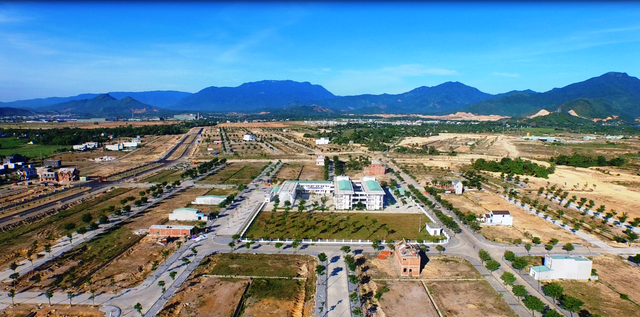 Dự án Khu Công nghệ Thông tin tập trung Đà Nẵng đã chính thức về tay Trung Nam