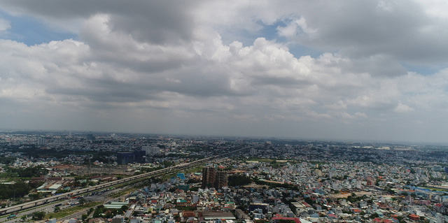 """Với thông tin tuyến metro Bến Thành – Suối Tiên sẽ đi vào vận hành vào năm 2019, giá trị BĐS ở các dự án dọc tuyến giao thông này lại trở nên """"nóng"""" hơn."""