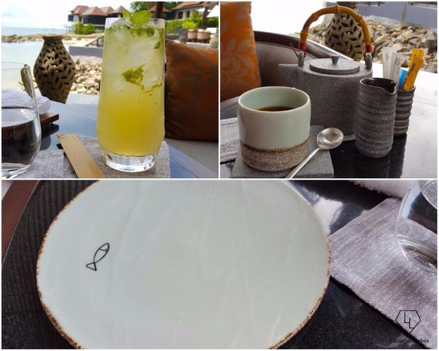 Hãy giữ mát với cocktail tre truyền thống hay thư giãn với ly trà Chanh Nam Phi nóng hổi.