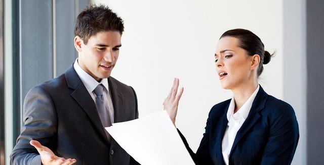 Hạn chế tiếp xúc với những đồng nghiệp có tính cách tiêu cực.