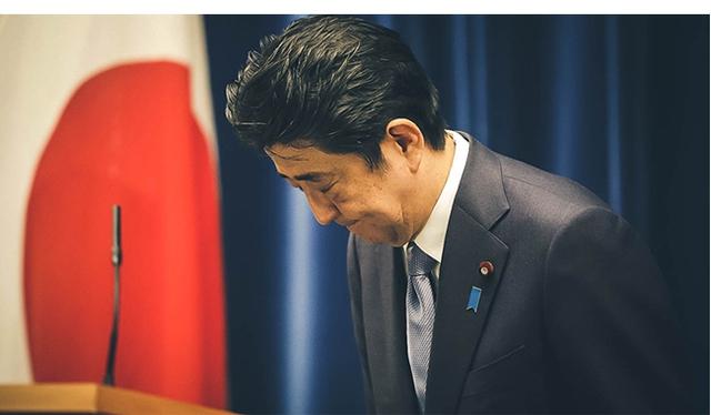 Thủ tướng Nhật Bản Shinzo Abe: Trở lại đỉnh vinh quang từ vũng lầy, làm nên lịch sử sau khi mất tất cả - Ảnh 10.