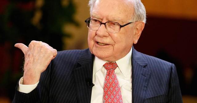 Tỷ phú Warren Buffett đã học cách kiểm soát và cân bằng những mong muốn của bản thân để có được thành công hơn như hiện tại.