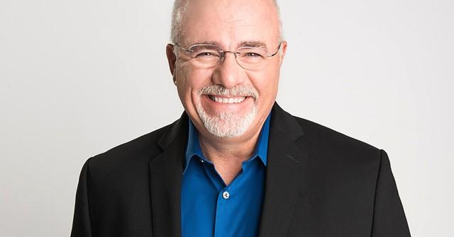 Dave Ramsey, chuyên gia tài chính và là tác giả của cuốn The Total Money Makeover. Ảnh: CNBC.