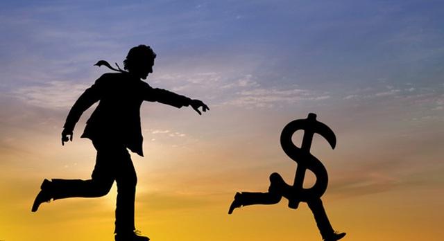 Đừng chạy theo đồng tiền, hãy bắt nó làm việc cho bạn.
