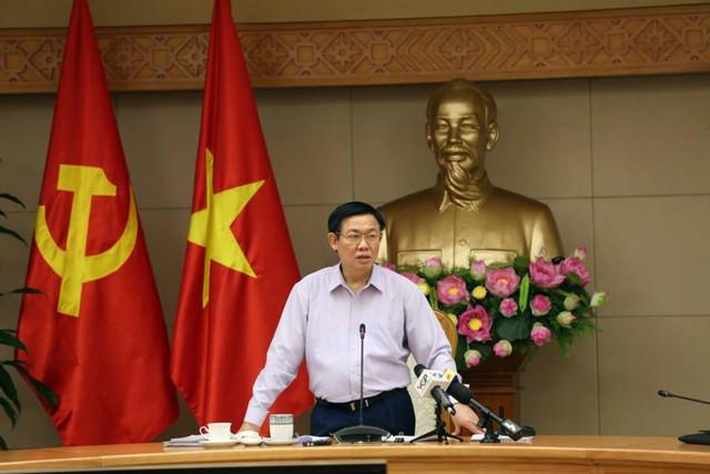 Phó Thủ tướng Vương Đình Huệ yêu cầu xử lý nghiêm những sai phạm đối với các dự án thua lỗ ngành Công Thương