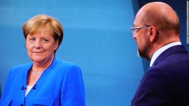 Chân dung Martin Schulz – Từ người bán sách và không có bằng đại học đến đối thủ của bà Angela Merkel