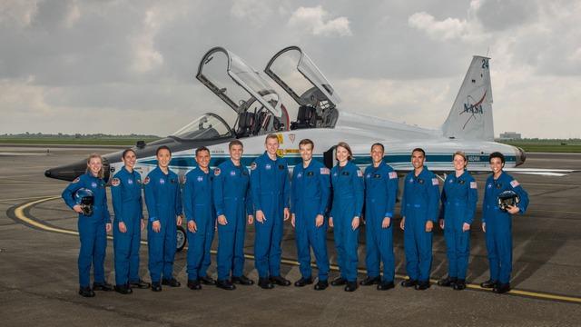 Chân dung 12 phi hành gia trúng tuyển đợt tuyển dụng năm nay của NASA