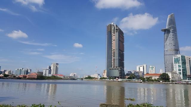 Dự án cao thứ 3 tại TP.HCM vẫn bất động, mặc dù nhiều thông tin gần cho thấy dự án này đã được một chủ đầu tư mới đến từ Singapore tái khởi động.