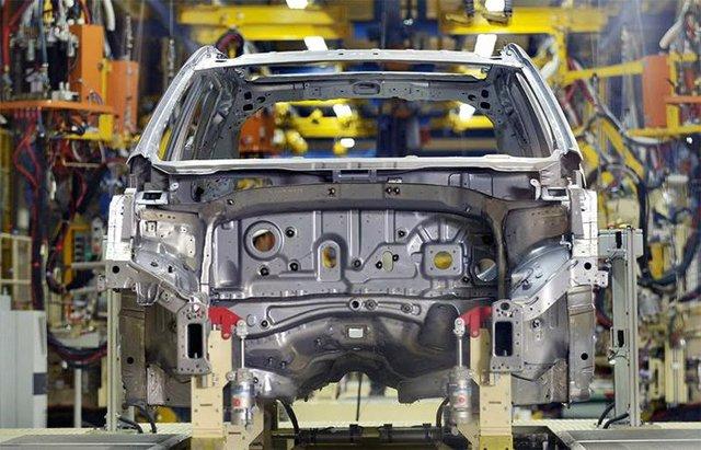 Các DN ô tô đẩy mạnh đầu tư để đạt tỷ lệ nội địa hóa vào năm 2018