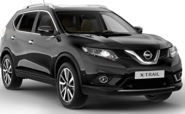 Mẫu SUV cao cấp của Nissan cũng giảm giá cực sốc.