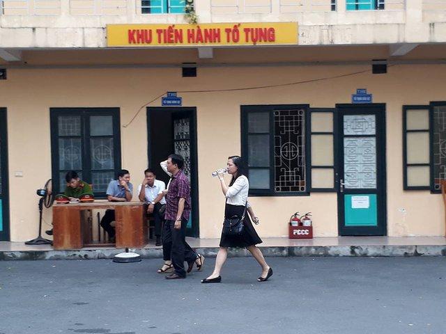 Phiên tòa sáng 29/9: Toà tuyên án Hà Văn Thắm và các đồng phạm - Ảnh 1.