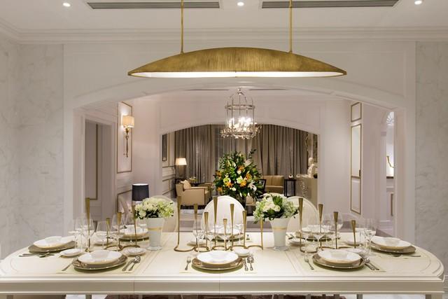 Theo Doanh Nhan Pham Cao Ong TG Thuong Hieu CDC Home Design Center Voi Hon 20 Kinh Nghiem Trong Nganh Noi That Cap Su Tin Tuong Cua Chu Au Tu
