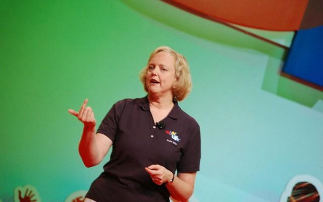 Meg Whitman có đam mê đối với môn câu cá bằng ruồi nhân tạo (fly-fishing). Theo nghiên cứu từ Đại học California (Mỹ), tham gia các hoạt động giải trí có thể giúp giảm căng thẳng ngay lập tức. Nó còn có lợi ích về sức khỏe.