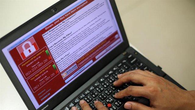 Riêng tại châu Âu, có tới 200.000 máy tính bị nhiễm viurs WannaCry, trong đó có hệ thống của bệnh viện, trường học hay các nhà máy.